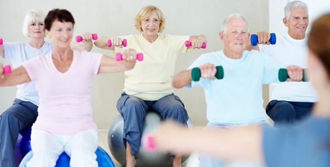 Benefícios do treinamento funcional na terceira idade