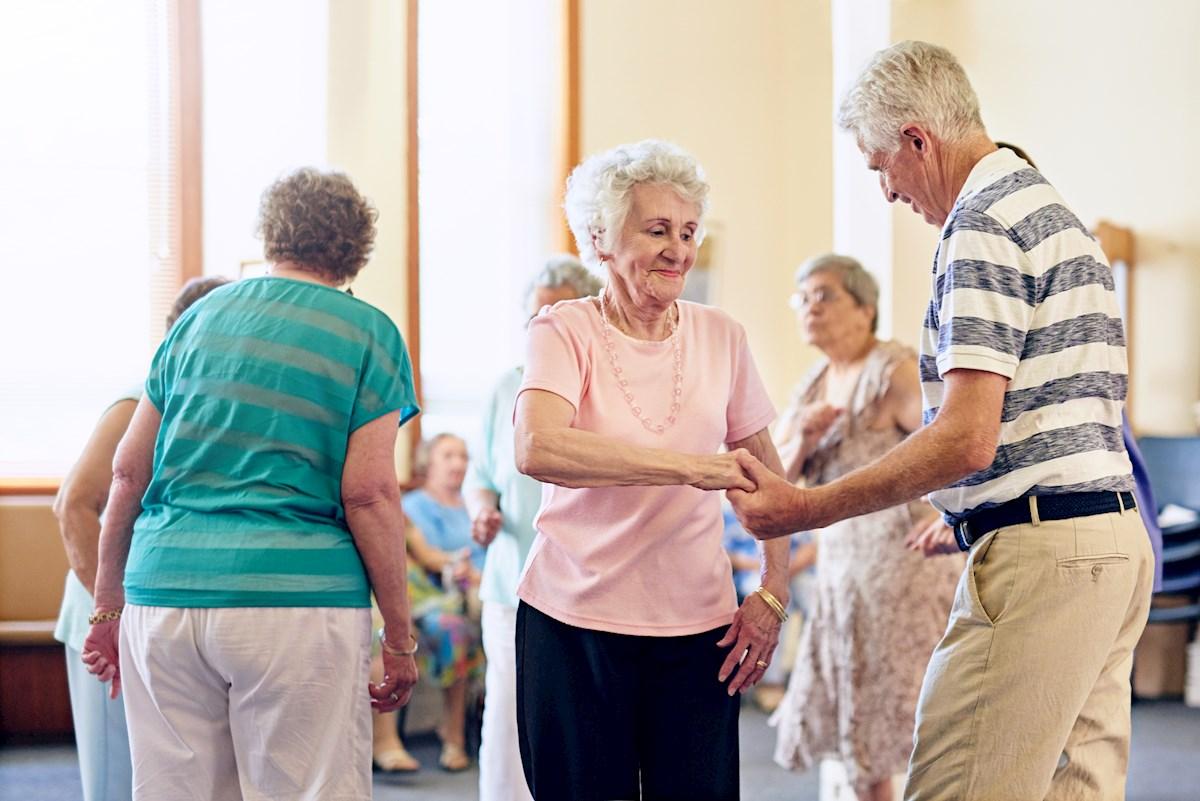 A preparação para envelhecer bem começa agora