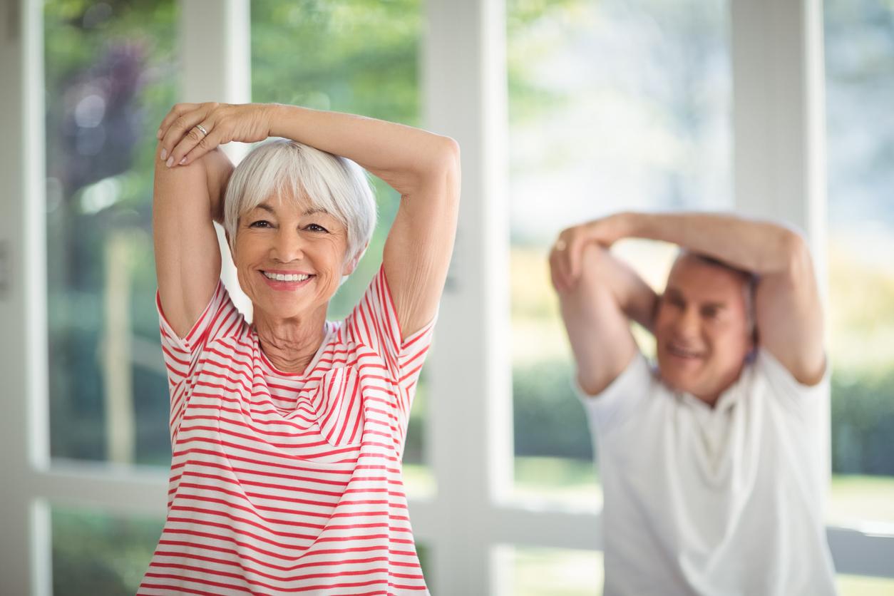 Viver bem na velhice exige investir na saúde e bons relacionamentos
