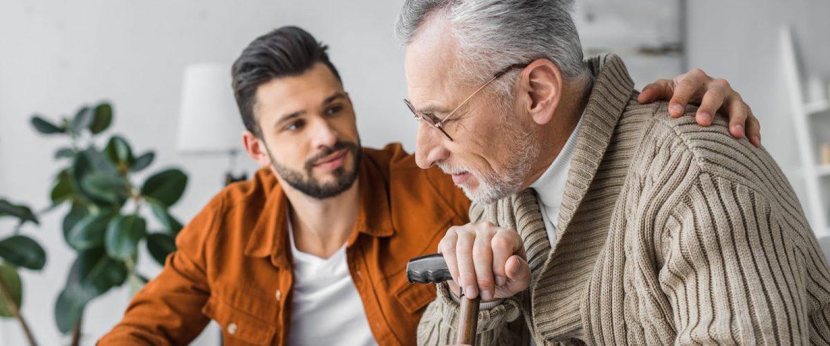 CORONAVÍRUS: 5 dicas para diminuir a ansiedade dos idosos na quarentena