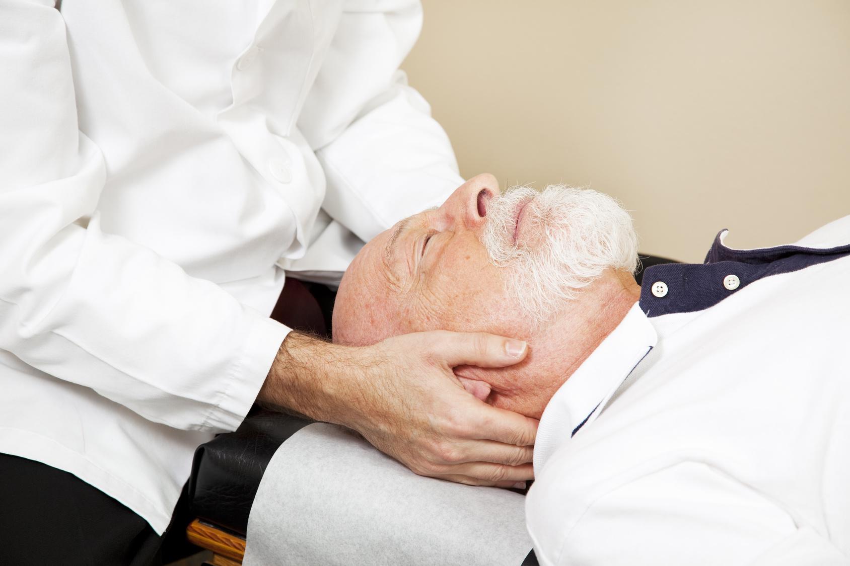 Quiropraxia: qualidade de vida para os idosos
