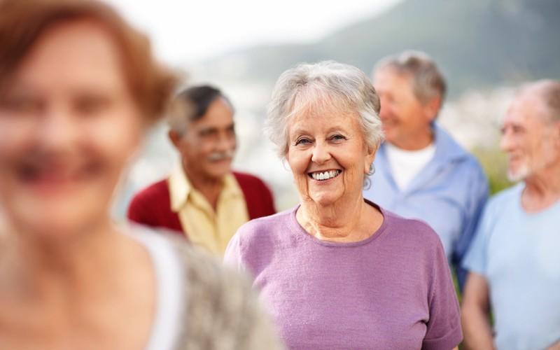 Envelhecendo com saúde em 3, 2, 1...
