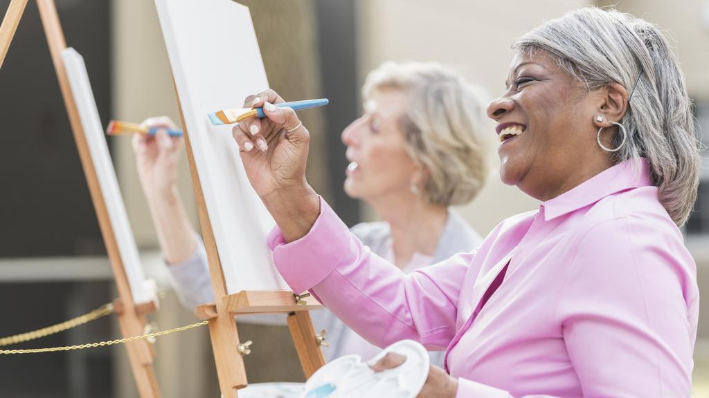 Envelhecer: um medo que não devemos ter