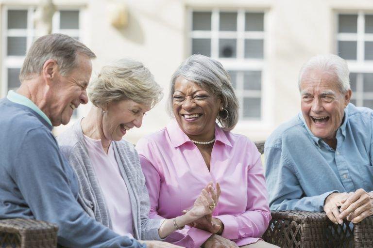Após os 80 anos, idosos compartilham segredos para se envelhecer bem
