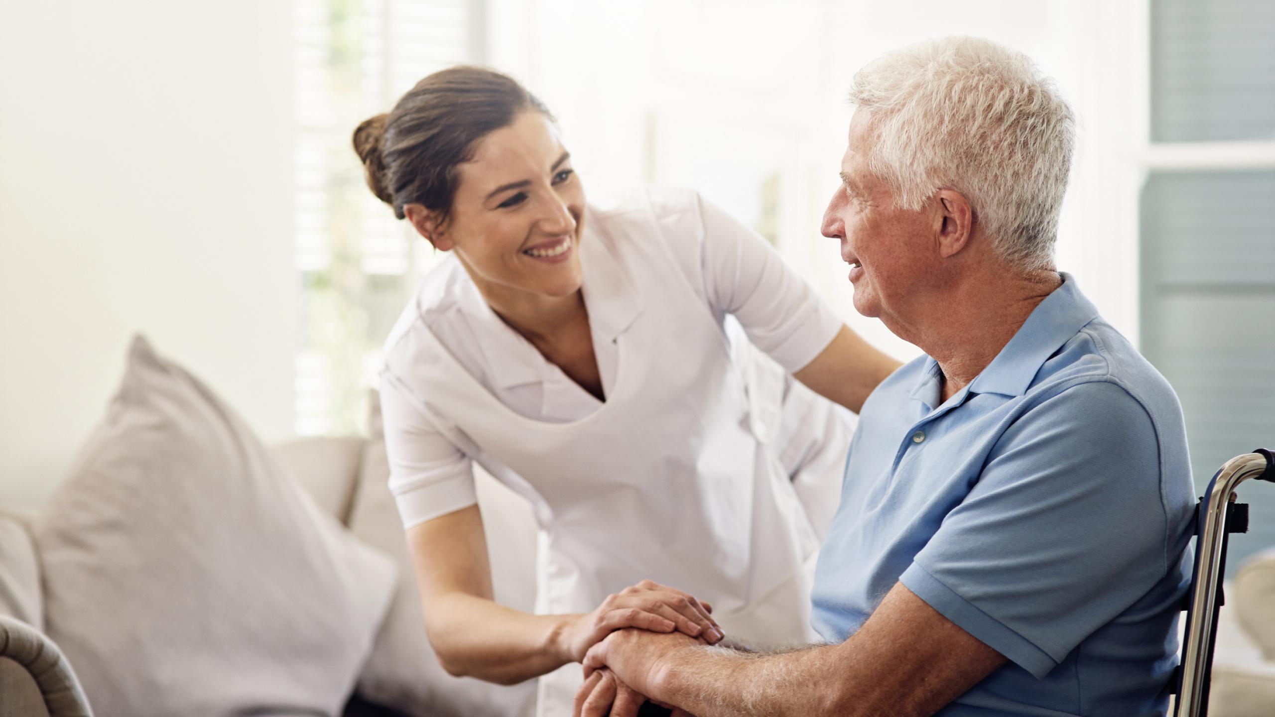 O médico geriatra e a sua atuação