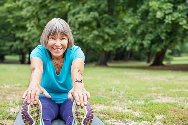 Velhice não precisa ser sinônimo de fragilidade